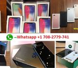 Apple iPhone XS, X Samsung Galaxy S9, Cat 61, PS4 Pro (Whatsapp +17082779741