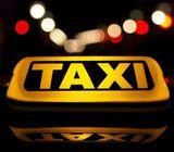 Placa de Taxi 8T-