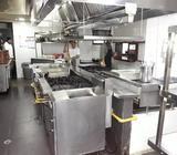 Mantenimiento Cocinas Industriales A/a