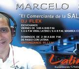 DJ PROFESIONAL PARA TODO TIPO DE EVENTOS NACIONAL E INTERNACIONAL