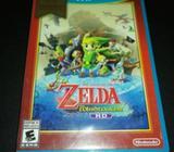 Venta de Juego Zelda Nuevo Y Sellado