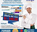 Software Para Restaurantes, Bares y Cafeterías en Panamá