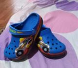 Se Vende Crocs Talla 10 para Niños