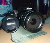 Camara Nikon Coolpix P900