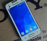 Samsung Ace 4 Libre Detalle Anda Bien