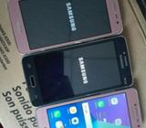 Samsung J2prime Liberados 75 Cada Unoooo