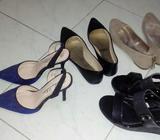Zapatos Talla 35 Y 37