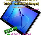 HUAWEI MediaPad T3 10 Tableta Android 7.0 Nougat