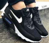Zapatillas para Damas Y Caballeros Nike