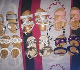 Zapatillas Y Sandalias de Bebe