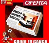 GOOOL GANGA !! CAMA/MESA CEDRO/COLCHON REGALO LO DEMAS/TRANSPORTE