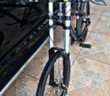 Bicicleta downhill 26