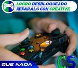 Reparacion de controles de video juegos