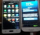 Samsung Prime Y Samsung Duos