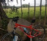 Vendo Mi Hermosa Bicicleta de Ciclismo