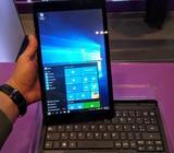 TABLET WINDOWS 10 Tablet PC 10.1 CON TECLADO