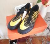 Taquillos Talla 10 Marca Nike