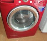 Lavadora Secadora Lg Hace Todo en Uno