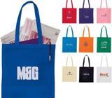 Bolsa ecológica reutilizable para tienda, negocio, super, farmacía, supermercado, compra