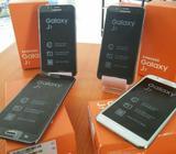 Samsung Galaxy J7 Duos Lte Nuevo