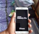 Samsung J7 2016 Blanco Lte