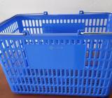 Canastas de compra para supermercado,lavandería, tienda, kiosko,hogar, almacen, farmacia,ferreteria