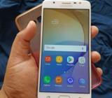 Samsung J7prime Dorado Lte