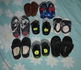 Zapatos de Bb Varios