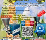 Máquinas de moler eléctricas 110V B/.250.00 6 meses de Garantía
