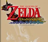 Compro The Legend of Zelda: The Wind Waker  para gamecube
