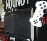 PS3 Con un control 1 JUEGO SIN CAJA