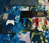 Vendo Consola Wii U Hackeada con mas de 20 Juegos
