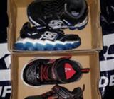 Zapatillas Skechers para Bebe Talla 5'