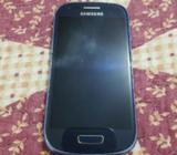 Samsung S3 Mini Azul