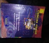 Vendo Libro de Ciencias Fisicas