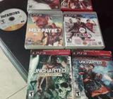 Videos Juegos Ps3