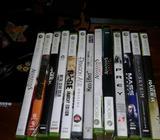 JUEGOS de Xbox 360 Usados Baratos Pma Oeste