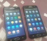Samsung J7prime Y J5prime Lte