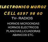 Electronico Muñoz