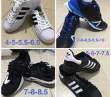 Vendo Zapatillas Adidas Nike