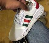 Zapatilla Adidas Gucci Talla 36 Unisex