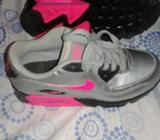 Zapatillas Nike Nunca Se An Sido Usadas