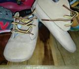 Zapatitos Y Zapatillas de Niño