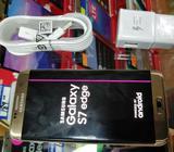 Vendo Samsung Galaxy S7 Edge Liberado