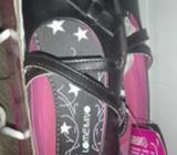 Zapato de Niña 10 Dolares