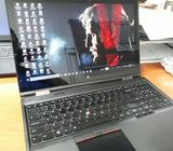 Vendo Lenovo Thinkpad Yoga 15