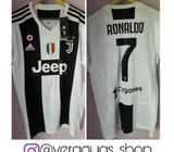 Sueter Juventus cr7