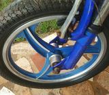 Vendo Bicicleta Bike en Buen Estado