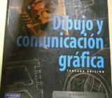 Vendo Libro de Dibujo Y Comunicación