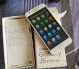 Samsung J5prime Dorado Lte